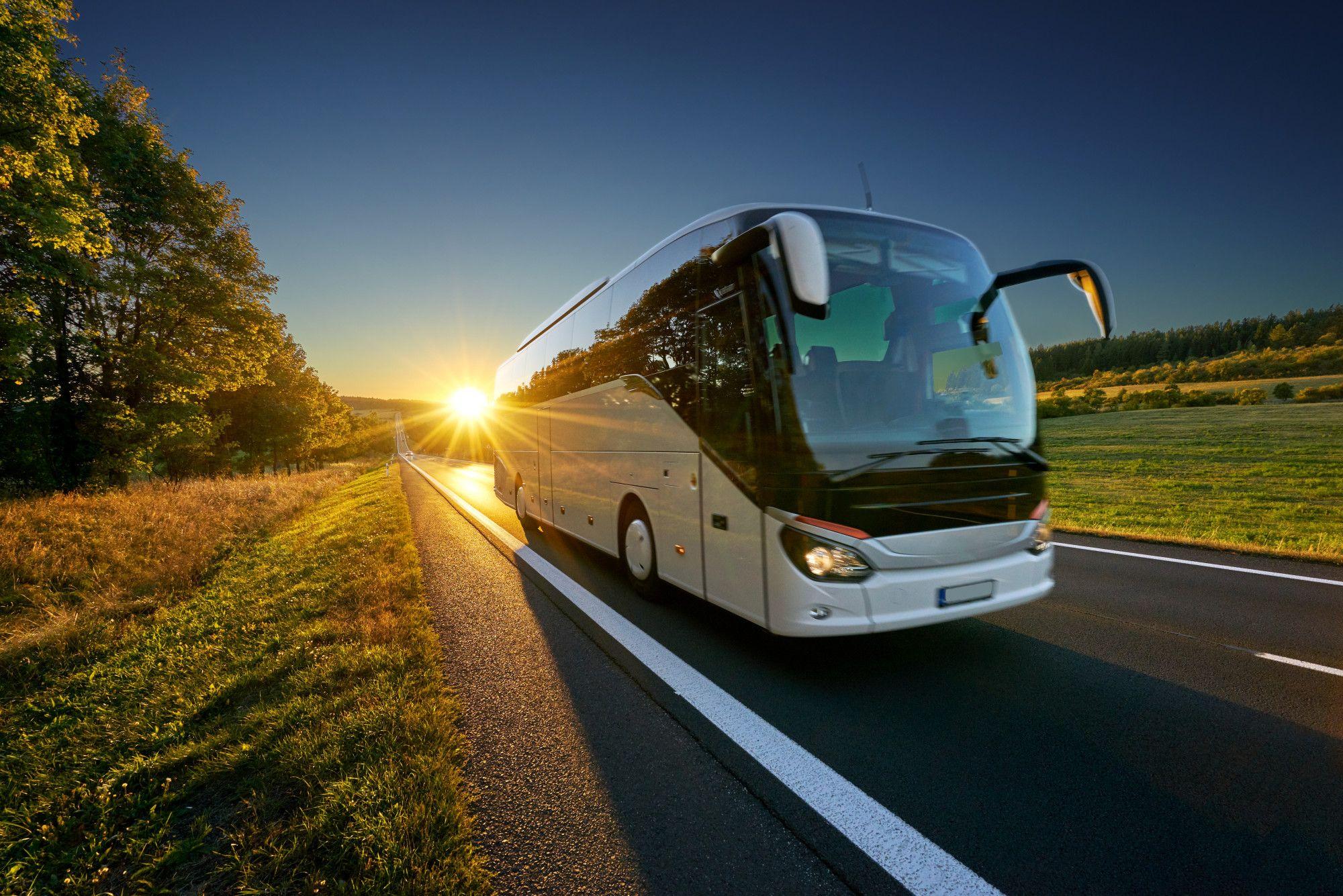 Autobus españa 3144
